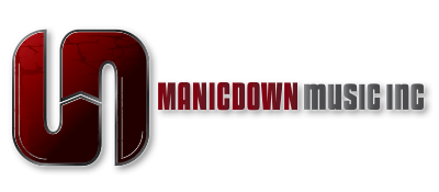 Manicdown Music